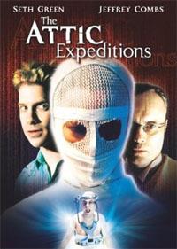 Attic Expéditions [2002]