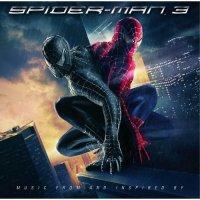 Spider-Man 3 - Various artists [2007]