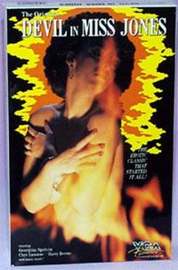 The Devil in miss Jones : L'Enfer pour miss Jones #1 [1974]