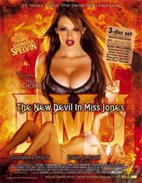 The Devil in miss Jones : Jenna: Devil in miss Jones [2005]