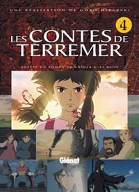 Contes de Terremer #4 [2007]