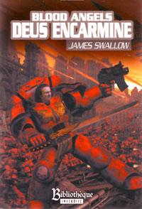 Warhammer 40 000 : Blood Angels : Deus Encarmine #1 [2007]