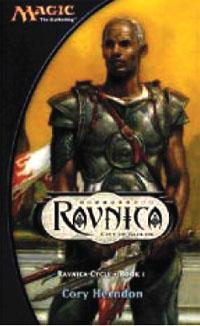 Magic, l'assemblée : Ravnica [#1 - 2007]
