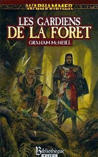 Warhammer : Les Gardiens de la forêt [2007]