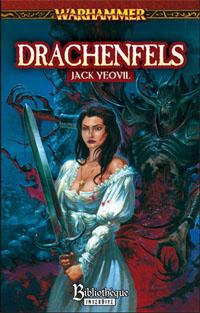 Warhammer : Trilogie du Vampire Geneviève : Vampire Geneviève: Drachenfels #1 [2007]