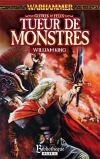 Warhammer : Gotrek et Felix: Tueurs de Monstres [#5 - 2007]