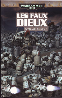Warhammer 40 000 : L'Hérésie d'Horus : Série Héresie d'Horus: La Galaxie en Flammes #3 [2007]