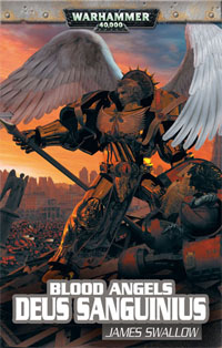 Warhammer 40 000 : Blood Angels : Deus Sanguinus [#2 - 2007]