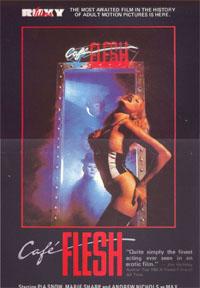Café Flesh #1 [1983]