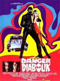Danger, Diabolik [1968]