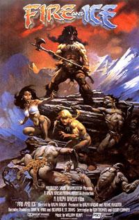Tygra, la glace et le feu [1984]