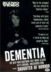 Dementia [1956]