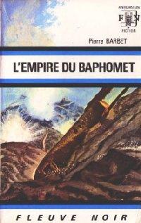 L'Empire du baphomet [1972]