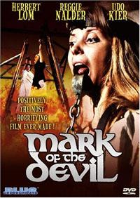 La Marque du Diable [1971]