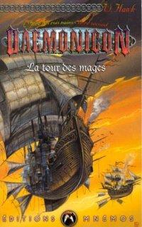 L'Ame des Rois Nains : La Tour des Mages [#2 - 1998]