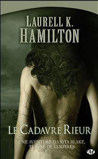 Anita Blake, tueuse de vampires : Le Cadavre Rieur #2 [2002]