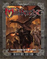 Midnight 2 - Système D20 [2007]