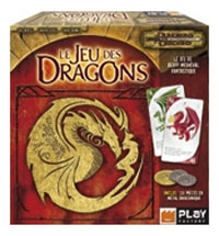 Donjons & Dragons : Le Jeu des Dragons [2007]