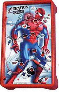 Docteur Maboul Spider-Man 3 [2007]
