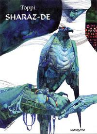 Sharaz-De #1 [2005]