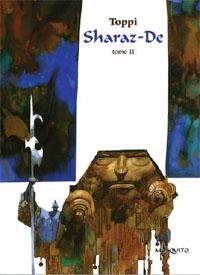 Sharaz-De [#2 - 2005]
