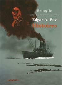 Contes et récits fantastiques : Histoires #3 [2005]