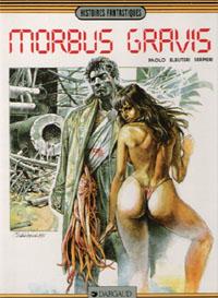 Druuna : Morbus Gravis #1 [1986]