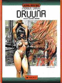 Druuna #2 [1987]