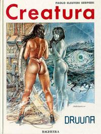 Druuna : Creatura [#3 - 1990]