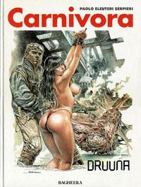 Druuna : Carnivora #4 [1992]