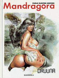 Druuna : Mandragora #5 [1995]