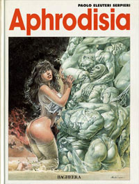 Druuna : Aphrodisia #6 [1997]