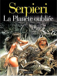 Druuna : La Planète oubliée [#7 - 2000]