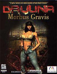 Druuna : Morbus Gravis [2001]