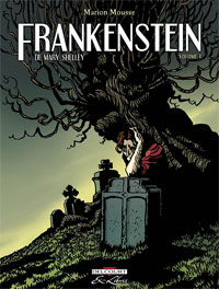 Frankenstein, de Mary Shelley 1 [2007]