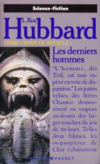 Terre champ de Bataille : Les Derniers Hommes #1 [1986]
