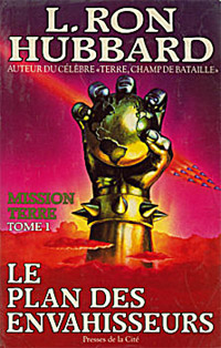 Mission Terre : Le Plan des envahisseurs [#1 - 1988]