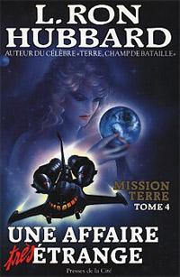 Mission Terre : Une affaire très étrange #4 [1989]