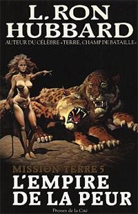 Mission Terre : L'Empire de la peur #5 [1989]
