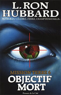 Mission Terre : Objectif mort #6 [1989]