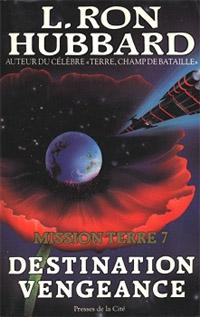 Mission Terre : Destination vengeance #7 [1990]