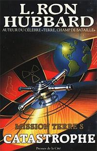 Mission Terre : Catastrophe #8 [1990]