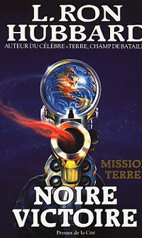Mission Terre : Noire victoire #9 [1990]