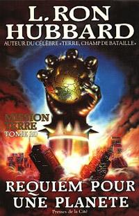 Mission Terre : Requiem pour une planète #10 [1991]