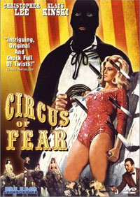 Circus of Fear [1967]