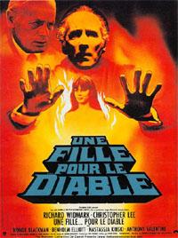 Une Fille pour le Diable [1977]