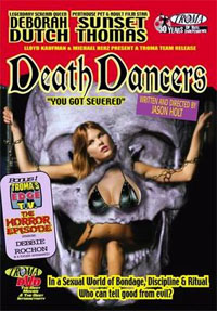 Death Dancers [1995]