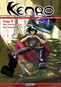 Kenro : Des Fantômes et des hommes [#1 - 2007]