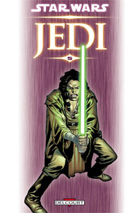 Star Wars - Jedi : Au bout de l'infini #5 [2007]