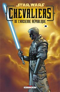 Star Wars : Chevaliers de l'Ancienne République : Ultime Recours #2 [2007]